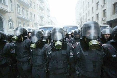 Правоохоронці чи режимоохоронці? Власне, не в тім річ