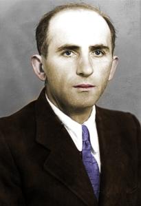 Степан Пограничний