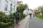 велодоріжки в Ольденбурзі