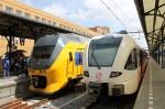 залізниця Нідерландів