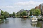 канали в Гронінгені