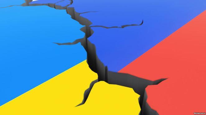 Україна і Росія. Дружба чи ненависть?