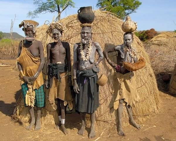 Ефіопія (фото з інтернету)