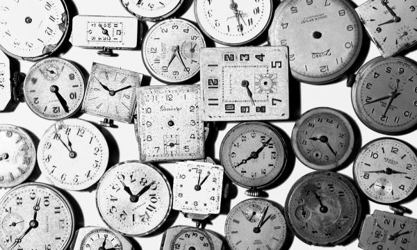 Запізнюватися чи не запізнюватися...