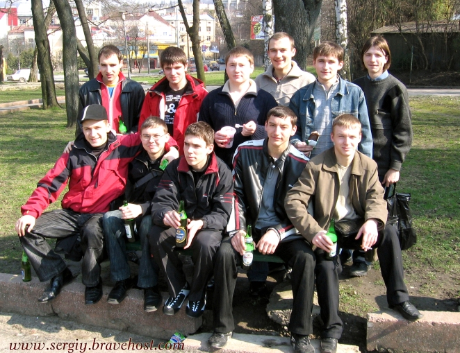 Група ФЕП-32 (2007 р.)