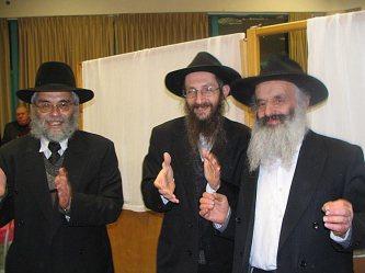Консервативні іудеї. Фото з інтернету