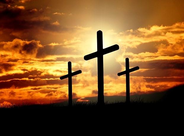 Релігія чи хрест Христа? Ось в чому запитання...