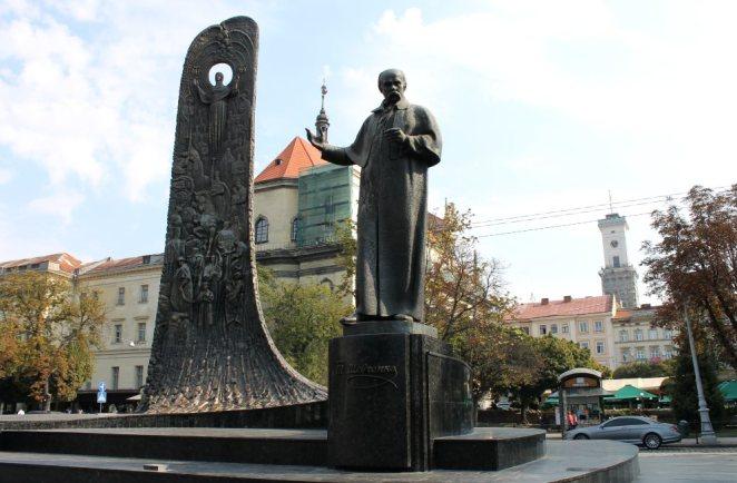Іван Франко був першим, хто систематично вивчав твори Великого Кобзаря