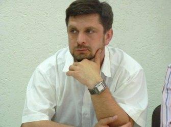 Олександр Калінський