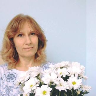 Людмила Мунько