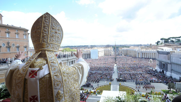 Чи варто дружити з католиками?