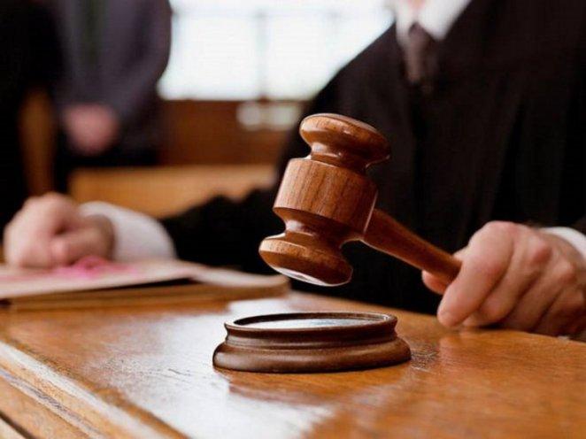 Чи можуть християни судитися у суді?