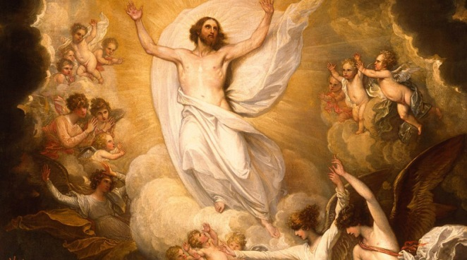Воскресіння Христове - це дар людству