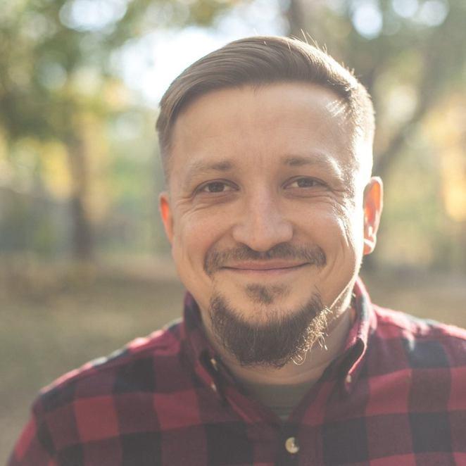 Сергій Терентьєв